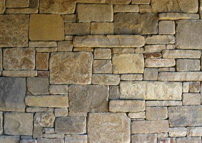 Tumbled Frontier Sandstone 2395