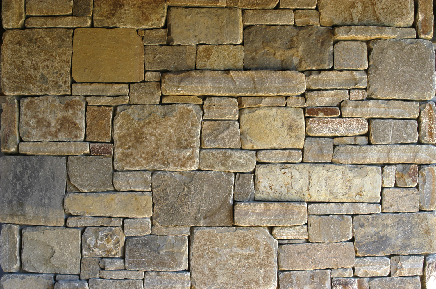 Tumbled Frontier 174 Select Stone