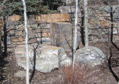 Cabinet Gorge boulders 002