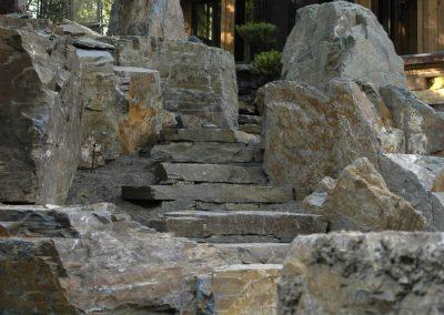 Cabinet Gorge boulders 5700