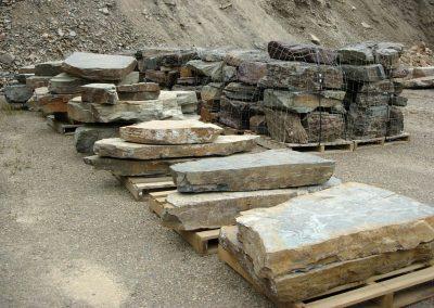 Cabinet Gorge boulders 6471