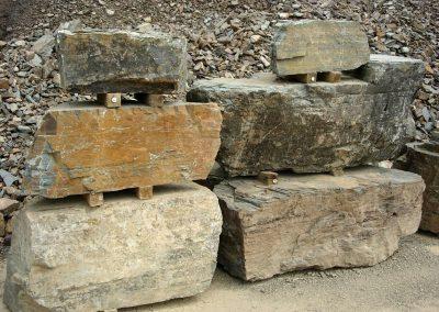 Cabinet Gorge boulders 6480