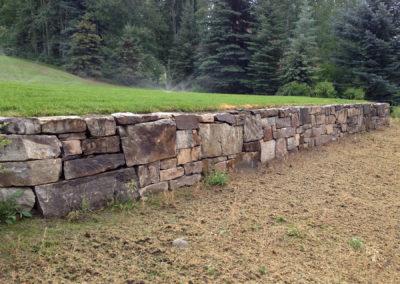 Deep Creek dry stack 6271