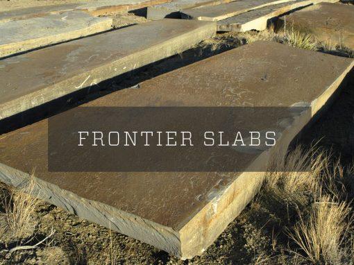 Frontier® Slabs