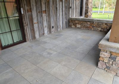 Frontier sawn pavers 6651