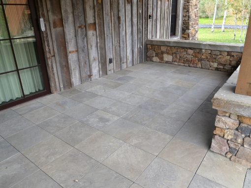 Frontier® Sawn Pavers
