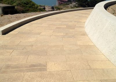 Frontier sawn pavers 22995