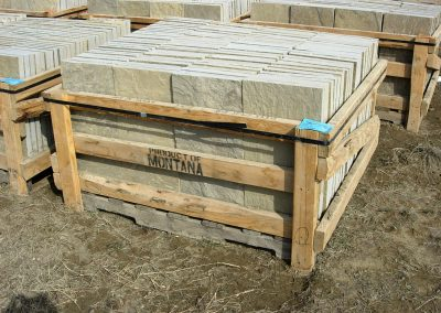 Frontier sawn pavers 6823