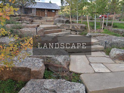 Homepage Landscape