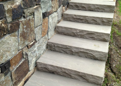 Prospect Sandstone treads 6274