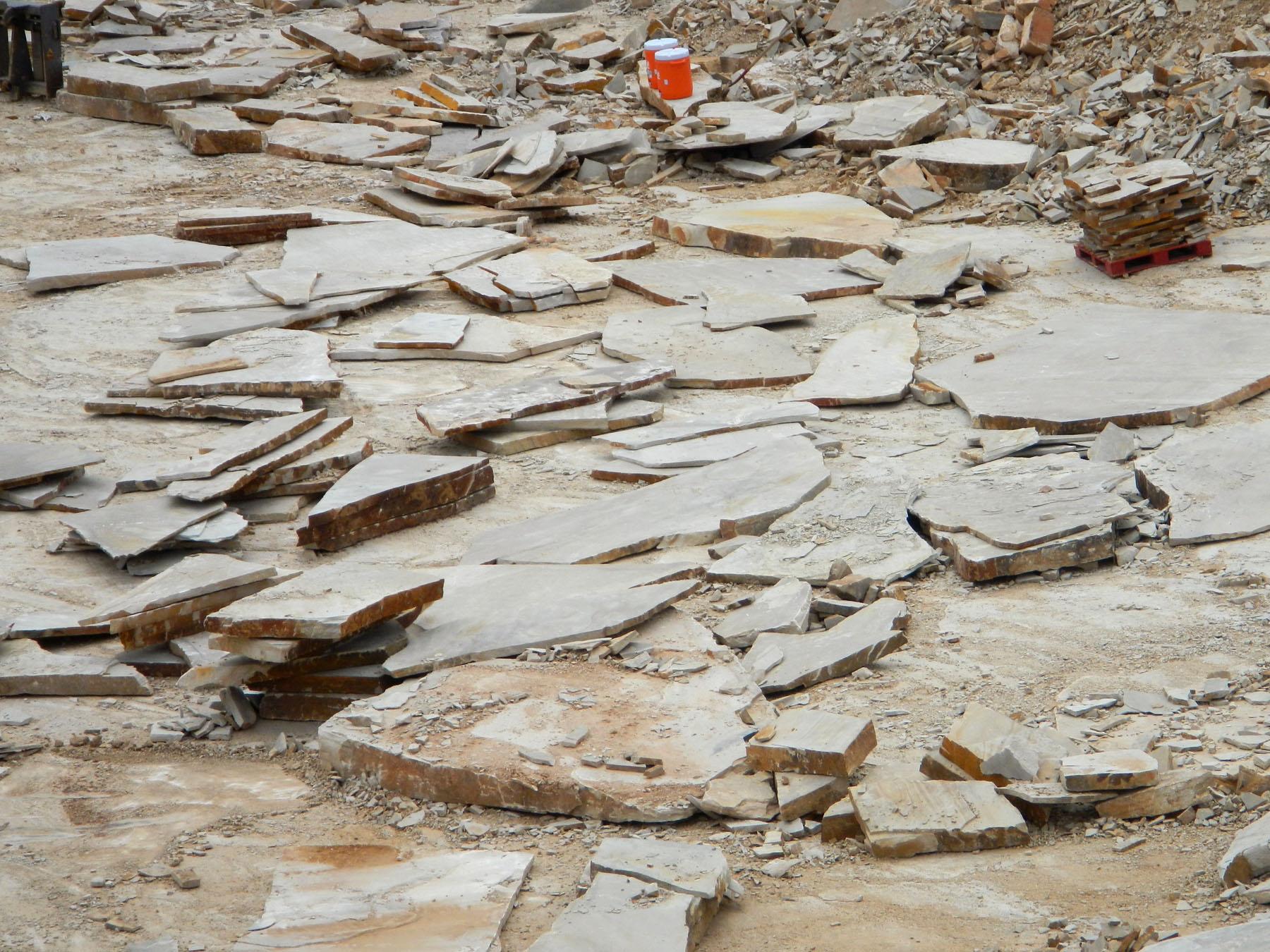 Sandstone quarry 3788