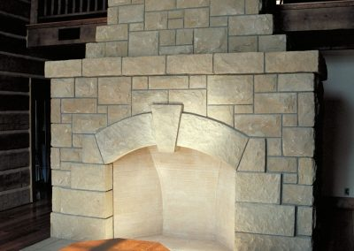 Tablerock Sandstone 0031