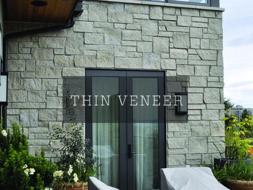 Homepage Thin Veneer