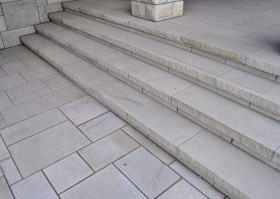 Willkeson sawn treads 16446