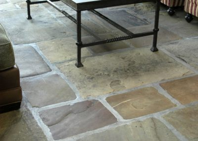Antique Yorkshire Flagstone 0561