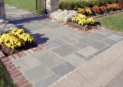 Bluestone natural cleft pavers 0022