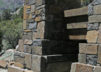 Bridger Granite 2483