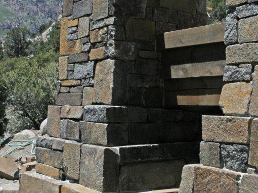 Bridger Granite