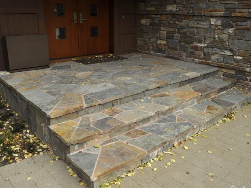 Cabinet Gorge Flagstone