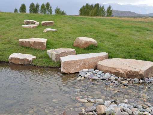 Colorado Stone Slabs : Boulders and slabs select stone