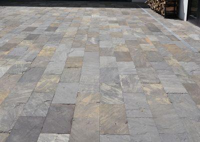 Coalbank Sandstone 7243