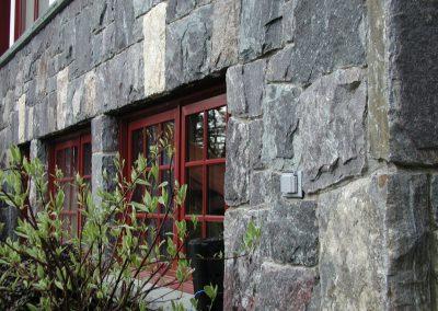 Corinthian Granite 0662
