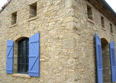 Cortona Limestone 0255