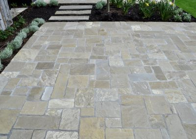 Frontier Chopped Pavers 2748