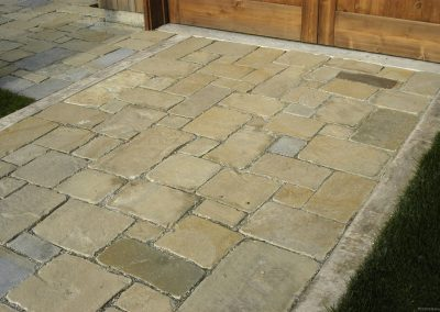 Frontier Chopped Pavers 3100