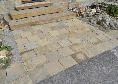 Frontier Chopped Pavers 3166