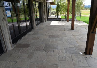 Frontier Chopped Pavers 7427-2