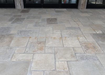 Frontier Chopped Pavers 7429