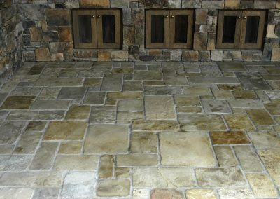 Frontier Chopped Pavers 7491