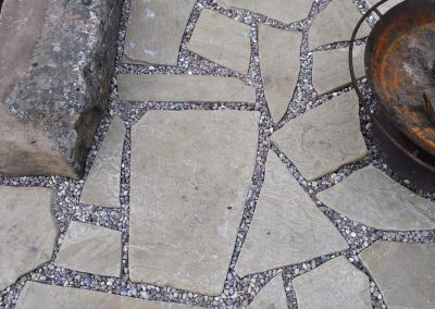 Frontier Tumbled Patio 14886