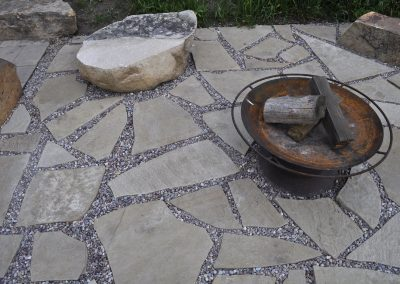 Frontier Tumbled Patio 14887
