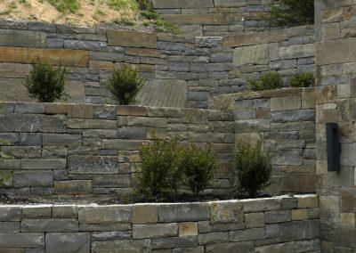 Frontier Sandstone Dry Stack 7189
