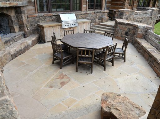 Frontier® Flagstone