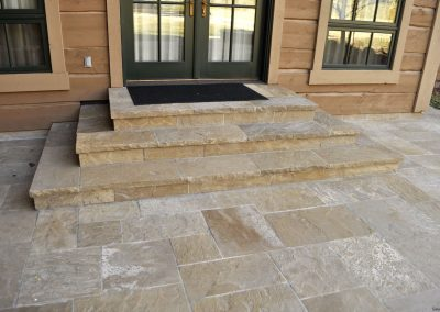 Frontier Sawn Pavers 11593