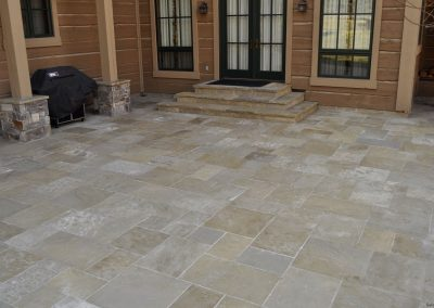 Frontier Sawn Pavers 11598