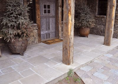 Frontier Sawn Pavers 12510