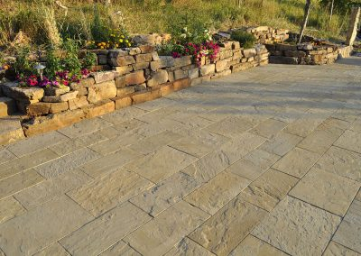 Frontier Sawn Pavers 3571