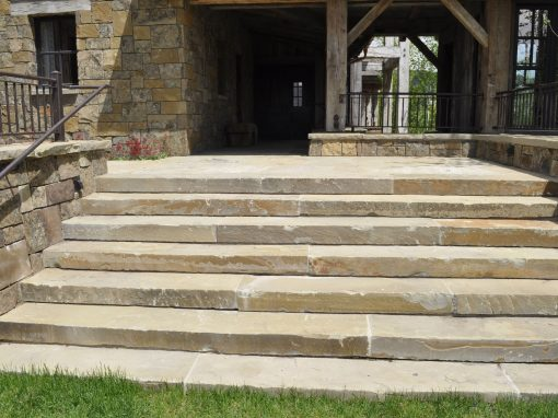 Frontier® Stair Treads