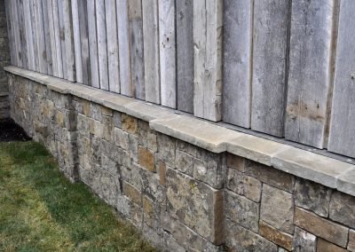 Frontier sill 10320