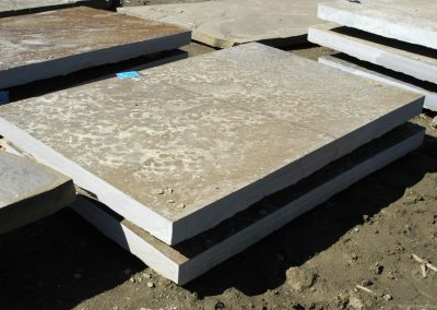 Frontier sawn-edge slabs 4936
