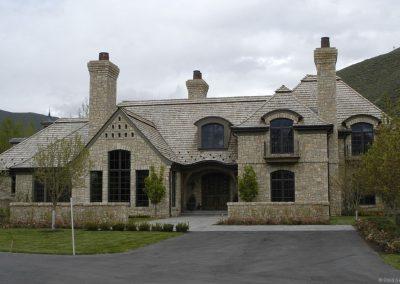 Glen Rose Limestone 1401