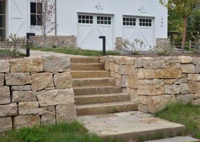 Glen Rose Dry Stack 7332