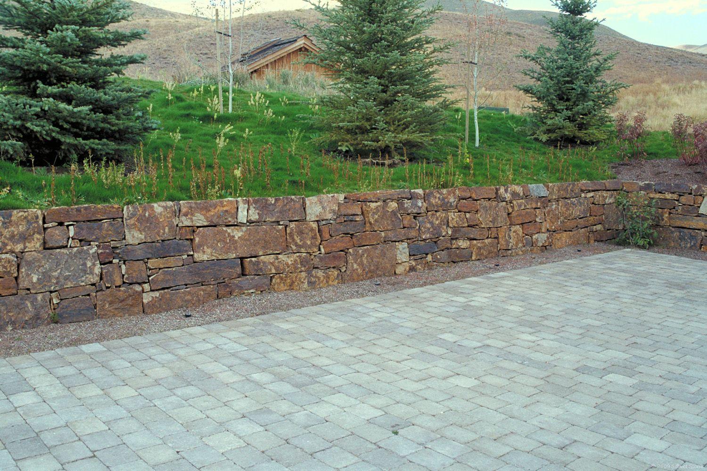 Slope landscape design ideas get house design ideas for Landscaping rocks tasmania