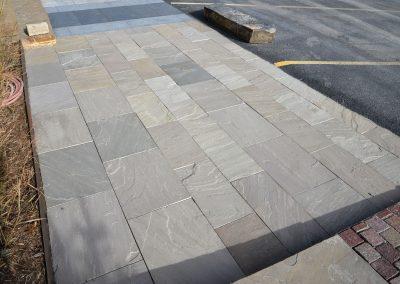 Moccasin Sandstone 6794