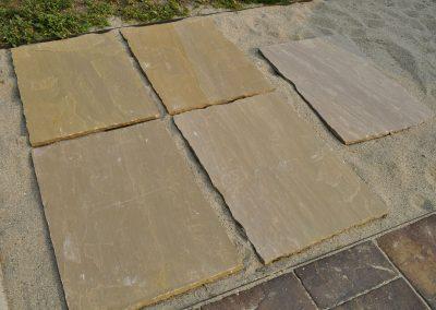 Moccasin Sandstone 7777