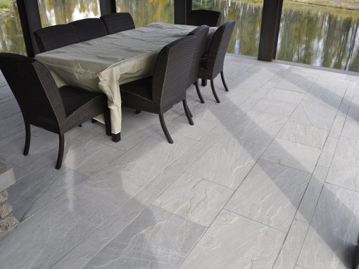 Oslo Gray Sandstone